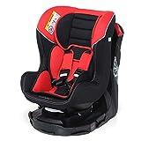 Il seggiolino auto Tournè è omologato per i gruppi 0+ ed 1 fino a 18 kg(dalla nascita a 4 anni circa). Ha seduta girevole che può essere ruotata versola portiera dell' auto, per consentire ai genitori di posizionare agevolmenteil bambino nel ...