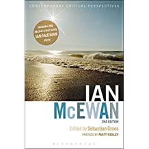 Ian McEwan: Contemporary Critical Perspectives, 2nd edition