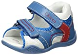 Chicco GIM, Sandalias Bebé-para Niñas, Azul (Jeans), 20 EU
