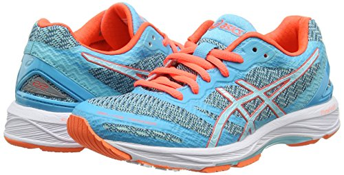 51rqnyy7zVL - ASICS GEL-DS TRAINER 22 Women's Running Shoes (T770N)