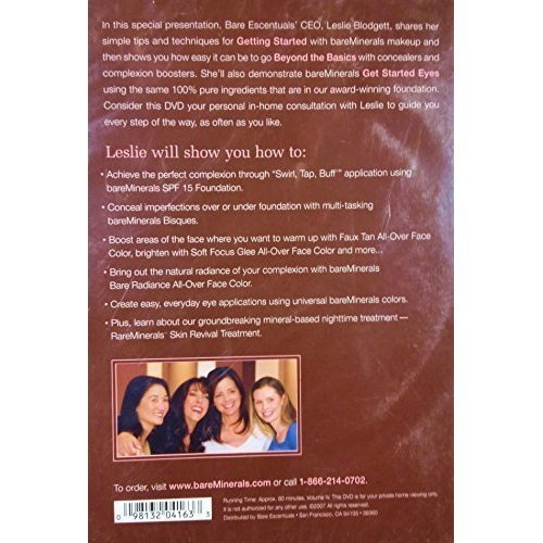 quick-start-to-bare-beauty-how-to-guide-bareminerals-dvd-2007