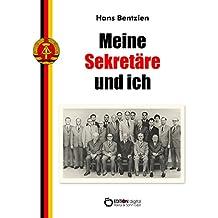 Meine Sekretäre und ich (German Edition)