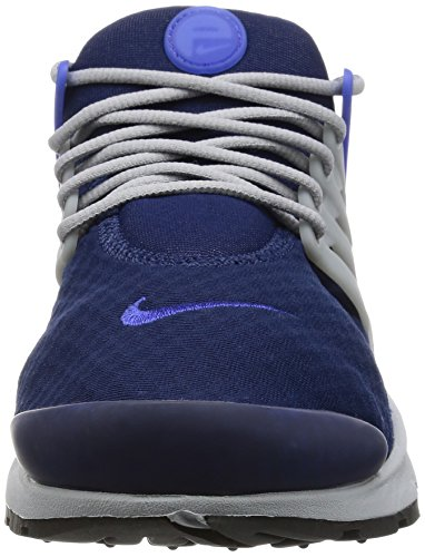Nike 848187-003, Sneakers Trail-Running Homme Binary Blue/Binary Blue