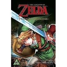 The Legend of Zelda: Twilight Princess Volume 2