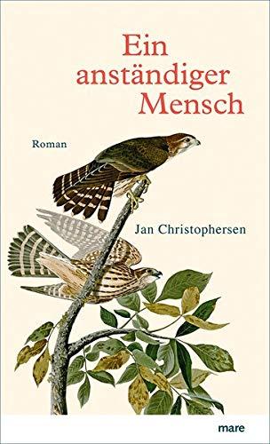 Buchseite und Rezensionen zu 'Ein anständiger Mensch' von Jan Christophersen