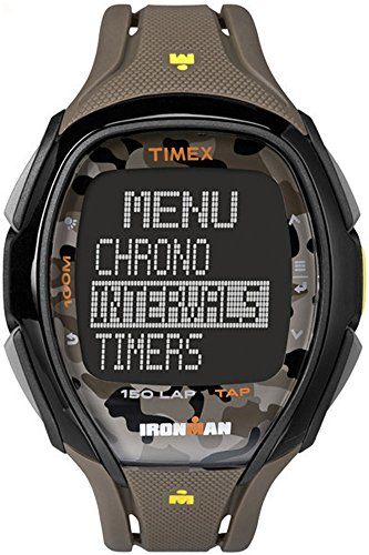 Timex TW5M01100 Orologio Digitale, Uomo