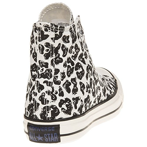 Converse All Star Hi Jungen Sneaker Neutral Neutral