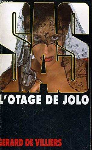 SAS : L'otage de Jolo
