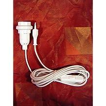 suchergebnis auf f r lampenfassung mit schalter stehlampe. Black Bedroom Furniture Sets. Home Design Ideas