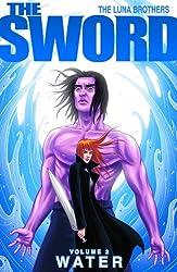 The Sword Volume 2: Water (Sword (Image Comics))