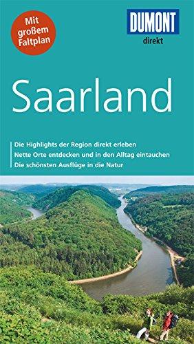 DuMont direkt - Reiseführer Saarland