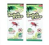 #7: Herbo Pest Herbal RoachFree Bait Repellent 30grams Gel Tube : Pack of 2