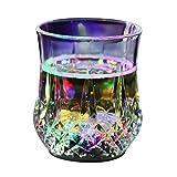 BESTONZON Flash Light Up Cups LED für Bar Nachtclubparty (7 Farben)