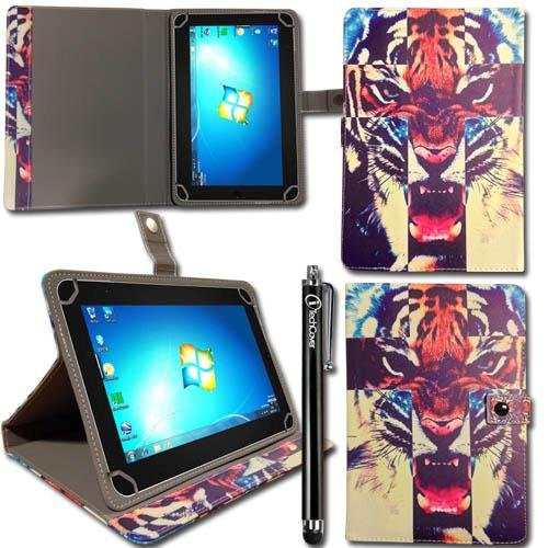 iTechCover® Fusion5 Quad Core 774 Tablet PC Universal 7