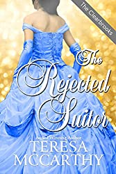 The Rejected Suitor (The Clearbrooks Book 1) (English Edition)