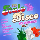 ZYX Italo Disco New Generation