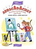 """Afficher """"Abracadachat Pinceaux et poils de chat"""""""