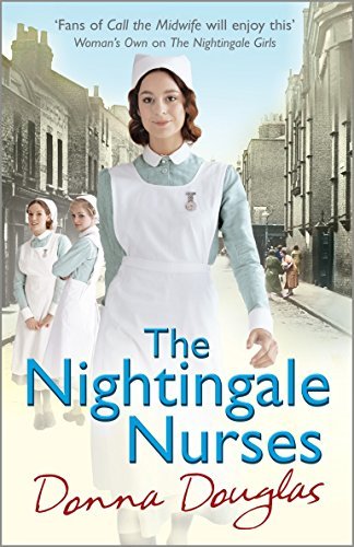 The Nightingale Nurses: (Nightingales 3)