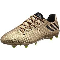 new arrival 68cd8 ac1bb adidas Messi 16.1 FG, pour Les Chaussures de Formation de Football Homme
