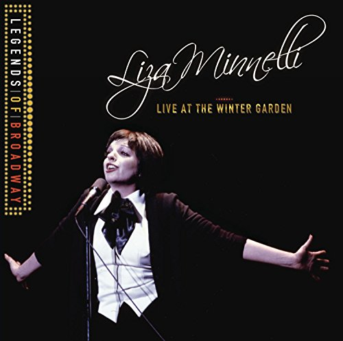 Legends of Broadway-Liza Minne [Import USA]