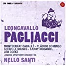 I Pagliacci (Der Bajazzo) - The Sony Opera House