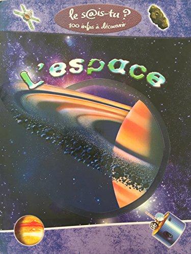 L'espace par Sue Becklake