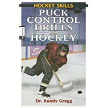 Puck Control Drills for Hockey (Hockey Skills)