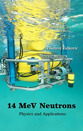14 MeV Neutrons: Physics and Applications (English Edition) Surveillance Detector