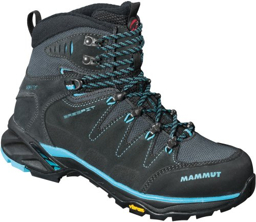 Mammut Damen T Advanced Gtx Trekking-& Wanderstiefel graphite-carribean