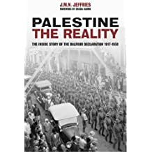 Palestine: The Reality
