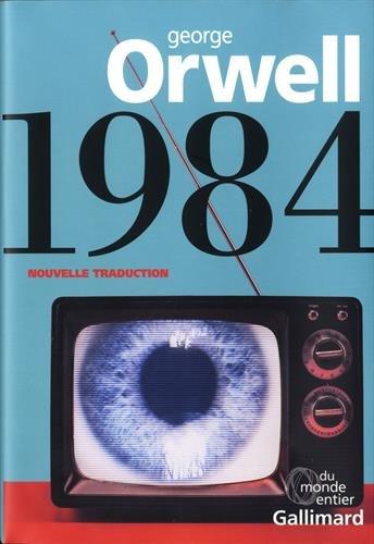 1984 : nouvelle traduction