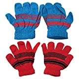 DCS (15)Woolen Hand Gloves For Kids (2-4...