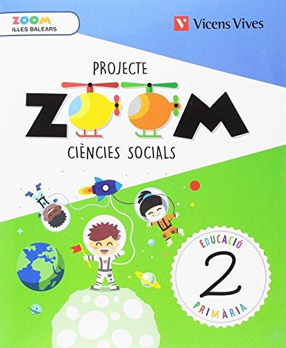 CIENCIES SOCIALS 2 BALEARS (ZOOM)