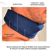 C2 Halskrause / Halsbandage für Halsumfang 28/33cm, Höhe 10cm preisvergleich bei billige-tabletten.eu
