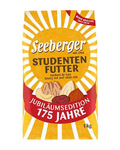 Seeberger Studentenfutter, 1er Pack (1 x 1000 g Packung)