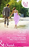 Dating For Two: Dating for Two / The Tycoon and the Wedding Planner (Matchmaking Mamas, Book 16)