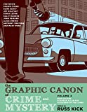 The Graphic Canon of Crime & Mystery Vol 2
