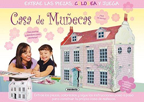 Casa de muñecas (Maquetas gigantes)