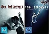 The Leftovers - Season/Staffel 1+2 * DVD Set