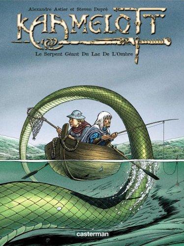 """<a href=""""/node/6309"""">Serpent géant du lac de l'ombre (Le)</a>"""