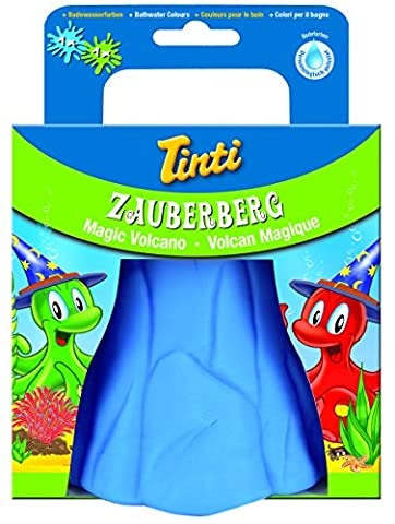 Tinti Magic Volcano Bath