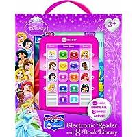 Englisch Erziehung der Kinder alle acht Episoden p?dagogisches Spielzeug besten Disney Disney Electronic Electronic Geschichte Geschichte mich Reader Reader (Disney Princess Edition) (Japan-Import)
