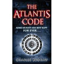 The Atlantis Code (Thomas Lourdes)