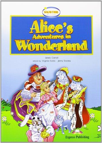 ALICE'S ADVENTURES IN WONDERLAND: 1