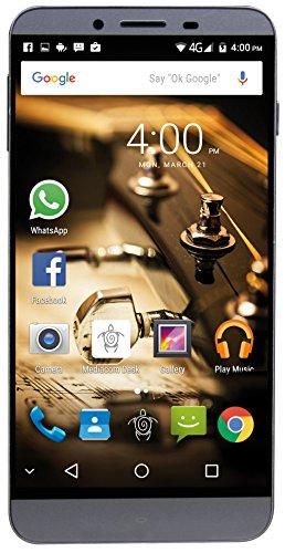 Mediacom PhonePad X555U Smartphone da 16 GB