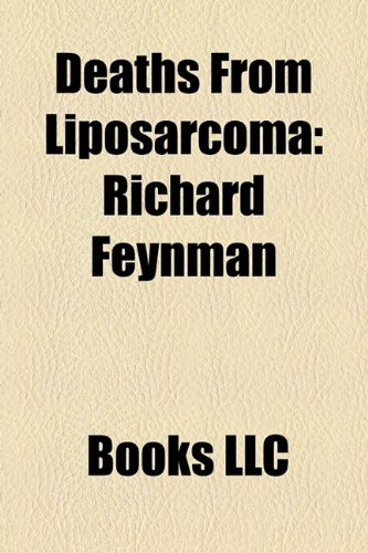 Deaths from Liposarcoma