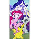 Toalla Playa Piscina My Little Pony – 70 x 140 cm a