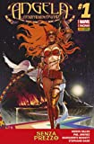 MARVEL COLLECTION SPECIAL N.17 - ANGELA: L'ASSASSINA DI ASGARD 1