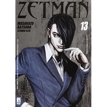 Zetman: 13