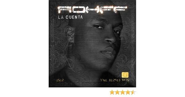 TÉLÉCHARGER ROHFF LA CUENTA MP3